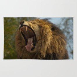 Roar Rug