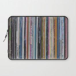 Vinyl Collection Laptop Sleeve
