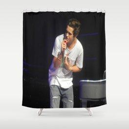 Austin Mahone 3 Shower Curtain