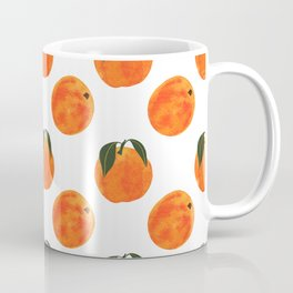 Peach Harvest Coffee Mug