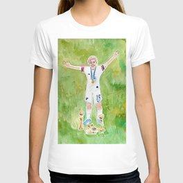 Megan Rapinoe T-shirt