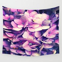 Purple Wall Tapestry