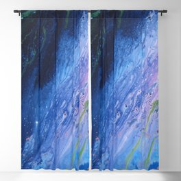Space of Life Blackout Curtain