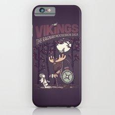 Vikings iPhone 6s Slim Case