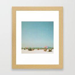 2900 Miles #4 Framed Art Print