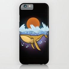 Purple Ocean iPhone 6s Slim Case