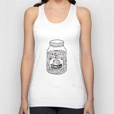 Brain Juice Unisex Tank Top