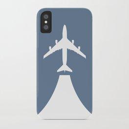 Boeing 747 iPhone Case