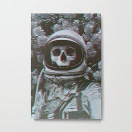 Fated Metal Print