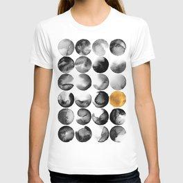Cosmopolitan Abstract T-shirt