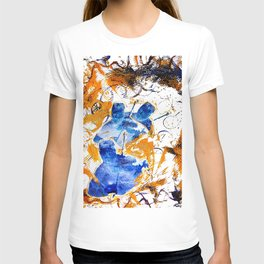 BEETHOVEN: String Trios         by Kay Lipton T-shirt