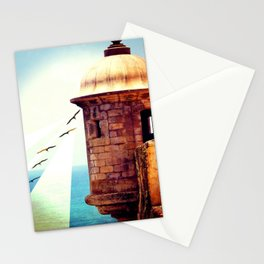 Balance Of Thought Stationery Cards