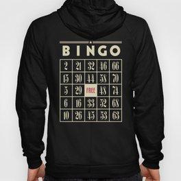 Bingo! Hoody