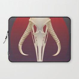 Mandalori Calvaria Laptop Sleeve