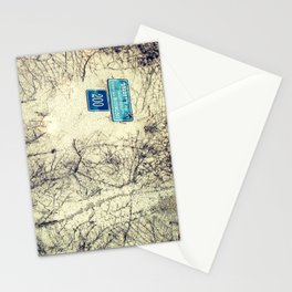 200 Stationery Cards