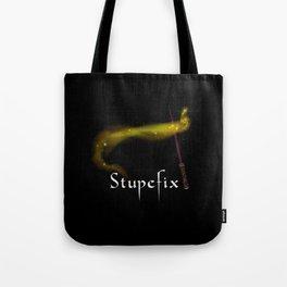 Stupefix Sortilege Spell Tote Bag