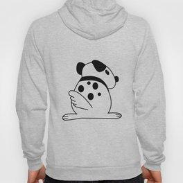 Doggie Dot Hoody