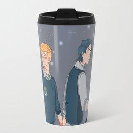 simon and baz Travel Mug