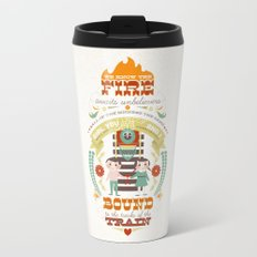 Unbelievers Travel Mug