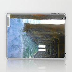 Under the Boardwalk Laptop & iPad Skin