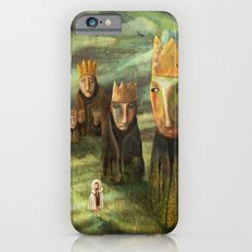 In the Company of Kings Slim Case iPhone 6s