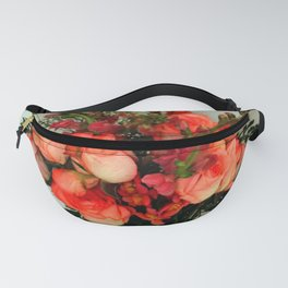 Fresh And Formal Fanny Pack