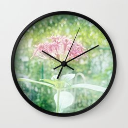 Plucked from a Dream Wall Clock