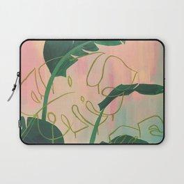 Paradise Found Laptop Sleeve