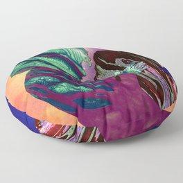 Glyphs Floor Pillow