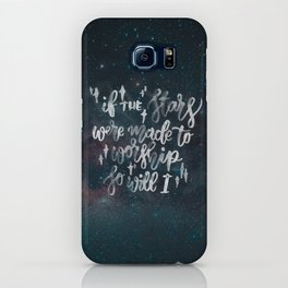 So Will I iPhone Case
