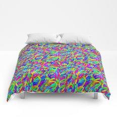 Streamers Comforters