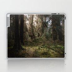 Rainforest Adventure Laptop & iPad Skin