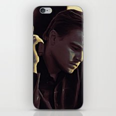 Someone from a half remembered dream iPhone & iPod Skin