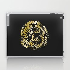 The Good Life Laptop & iPad Skin