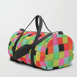 Textil Duffle Bag