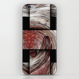 The New Wave iPhone Skin
