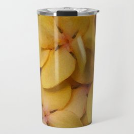 Flame of the Woods Travel Mug