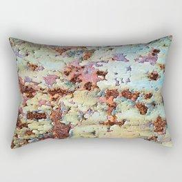 Abstract Paint Rectangular Pillow