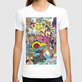 90s Favorites T-shirt