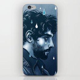 Downpour iPhone Skin