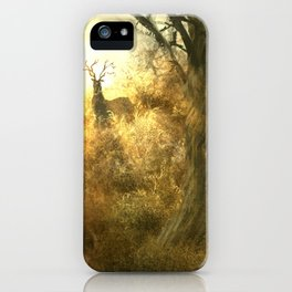 Solace iPhone Case