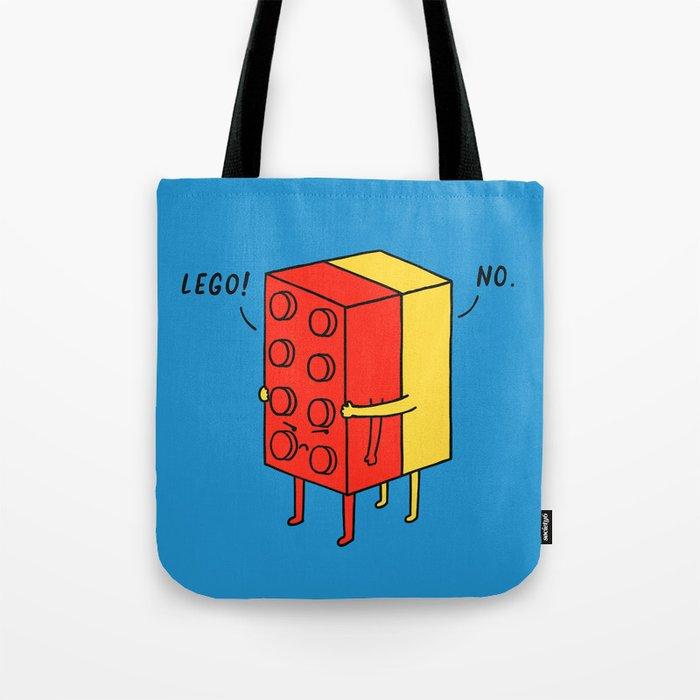 Le go! No Tote Bag