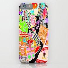 abendago iPhone 6s Slim Case