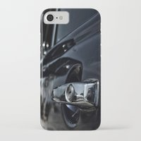 volkswagen iPhone & iPod Cases featuring volkswagen turtle by gzm_guvenc