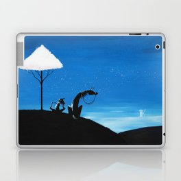 Don Quixote Laptop & iPad Skin