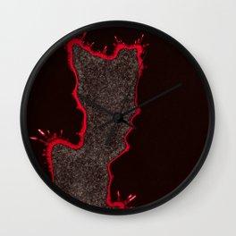That Thing Wall Clock