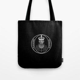 Caledonia Interpol Tote Bag