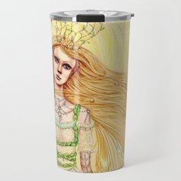 Keeper of Magic Travel Mug