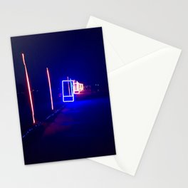 Glow Stationery Cards