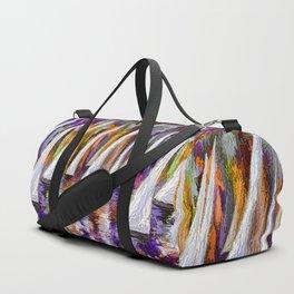 Sails To-Night Duffle Bag